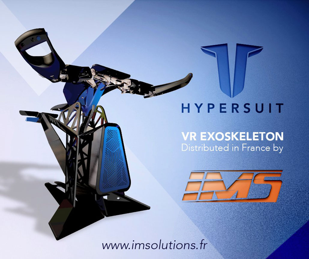 IMS Hypersuit